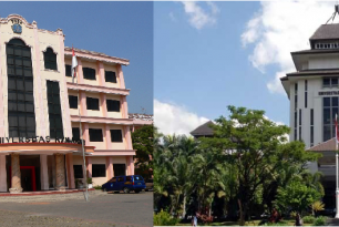 Visiting Study Kantor Kerjasama Luar Negeri UNIKAMA ke International Office Universitas Brawijaya